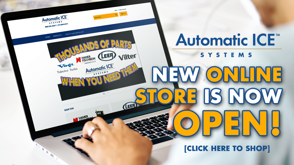 Visit Our New Store
